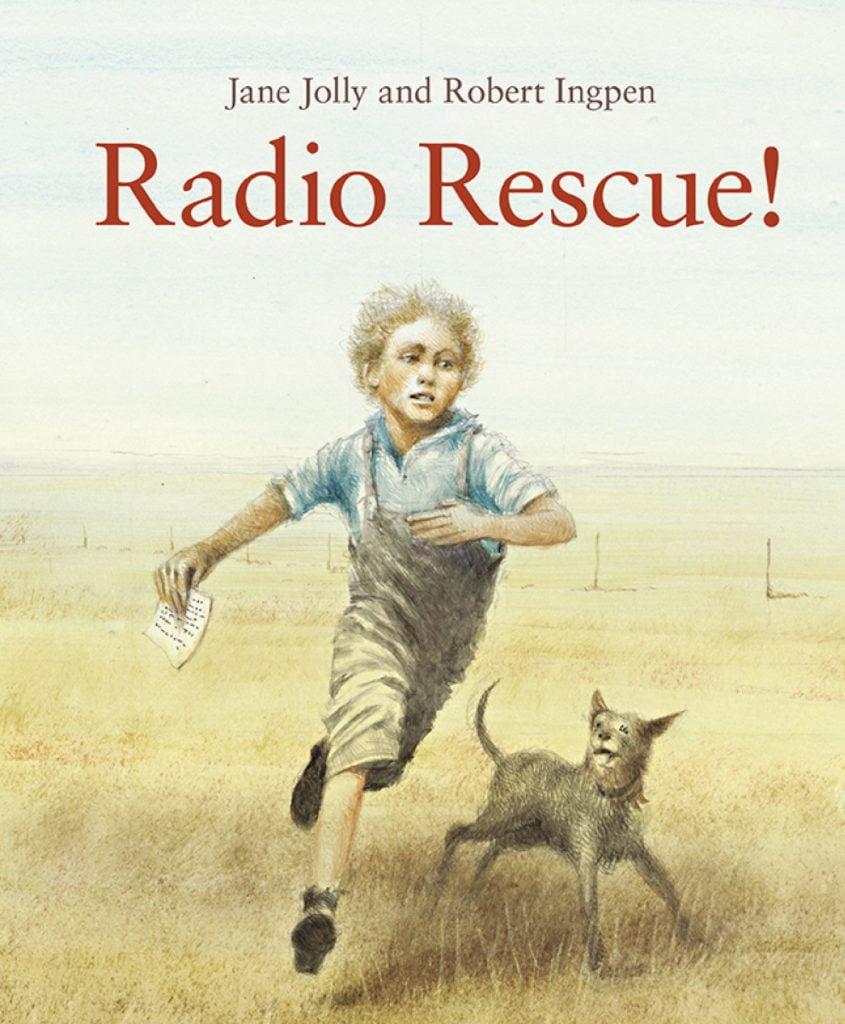 Radio Rescue Front Cover copy 2